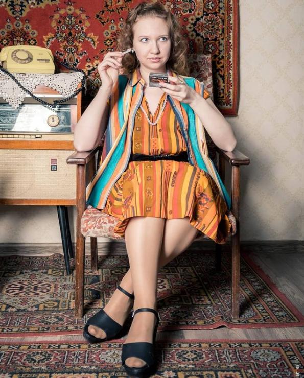 Тушь «Лениградская» и есть ли ей место в косметичке современной модницы