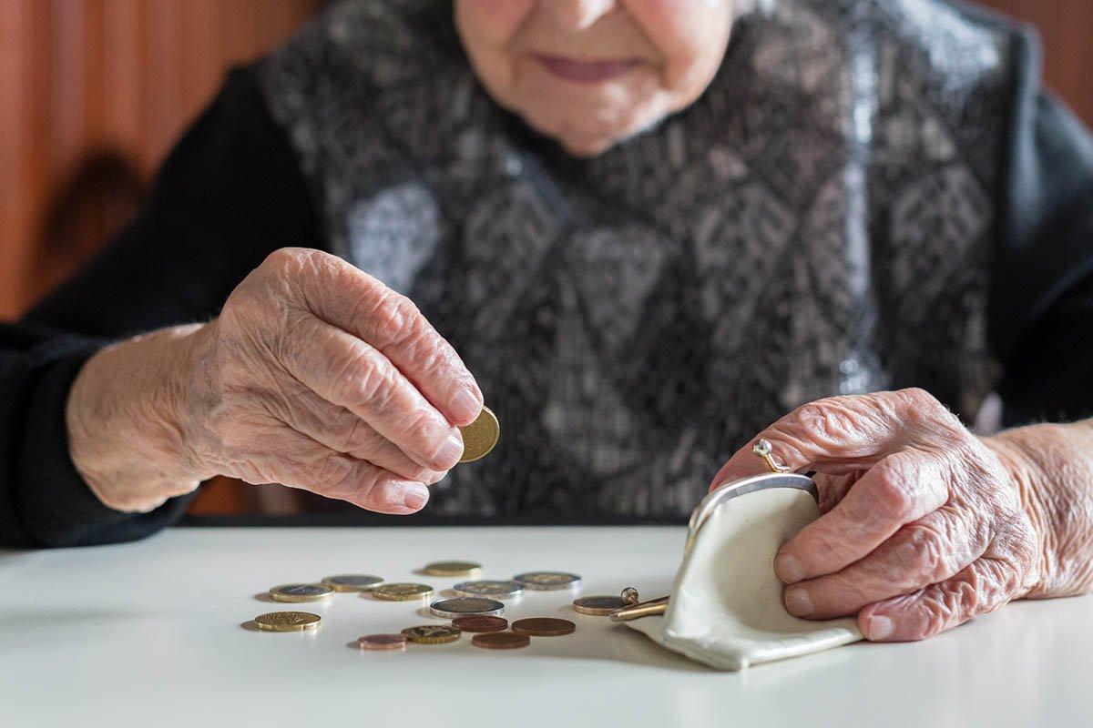 Мудрости накопления денег от бабули, учительницы русского языка