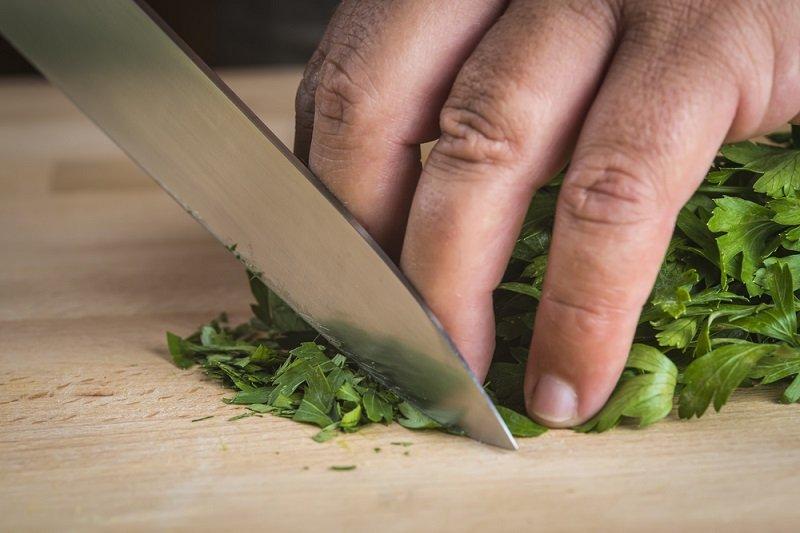 Рецепт тонких блинов из кабачков для летнего сезона