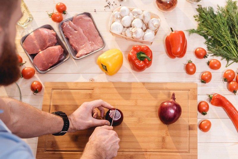 Почему фаршированный картофель праздничное блюдо для большой компании