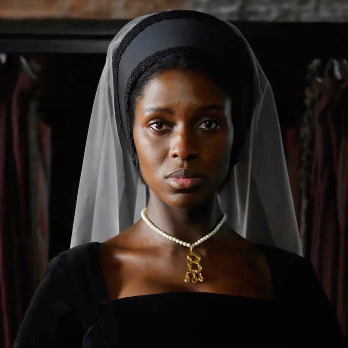 Вопреки истории: почему на роль Анны Болейн выбрали Джоди Тернер-Смит