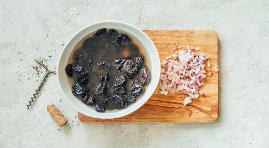 Простой способ приготовить мясо с черносливом. Фантастически вкусно!