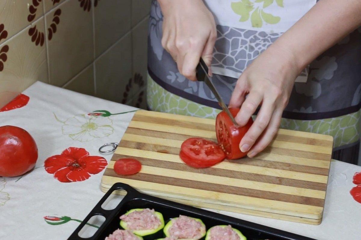Что приготовить, если нет сил жарить кабачки