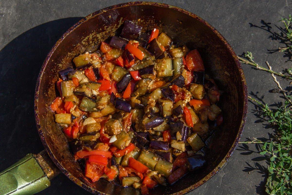 Зачем греческие хозяйки замачивают фасоль на ночь и что готовят из нее после