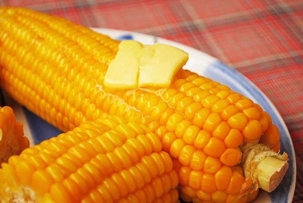 Как сварить кукурузу, чтобы она получилась сладкой и мягкой
