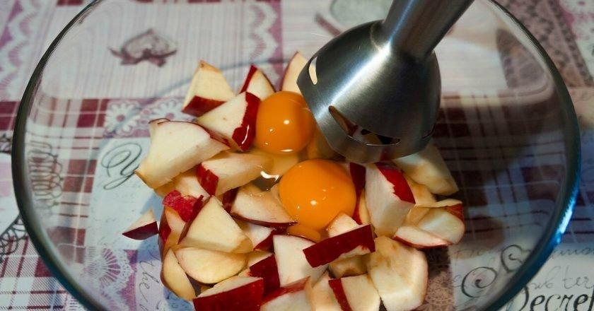 Как сделать яблочные пирожки в два раза вкуснее