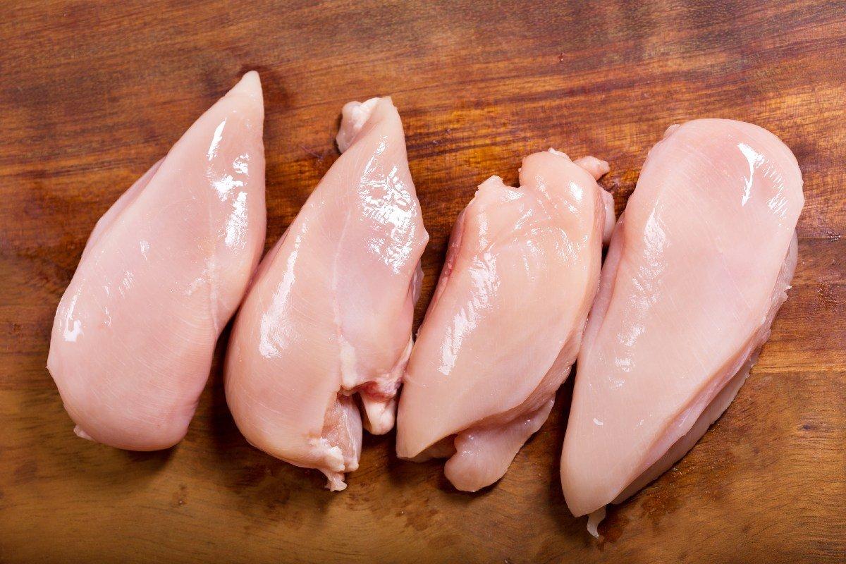 Сочный шашлык по-грузински из курицы (все путают со свининой)