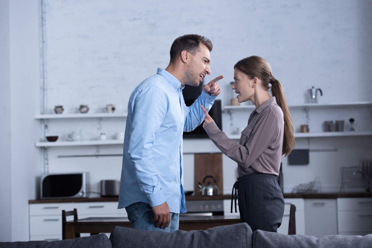 Муж для души, или зачем жить с мужчиной, если он не обеспечивает