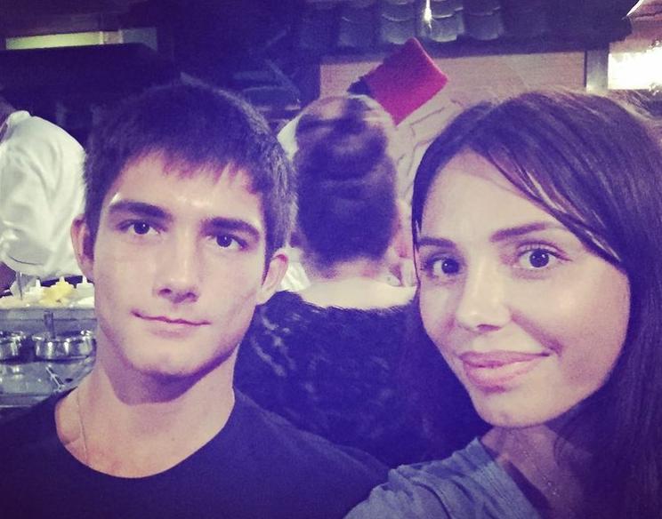 Как выглядит сын красавца Тимоти Далтона и роскошной Оксаны Григорьевой