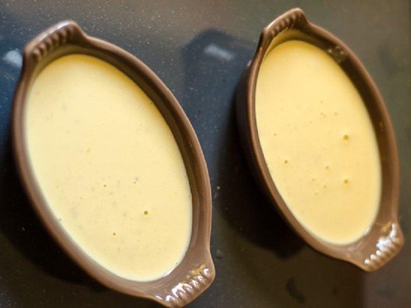 Куда вкуснее обычного: банановое крем-брюле