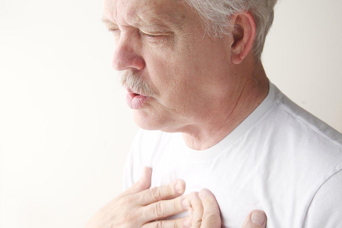 Сколько нужно задерживать дыхание, чтобы исцелиться