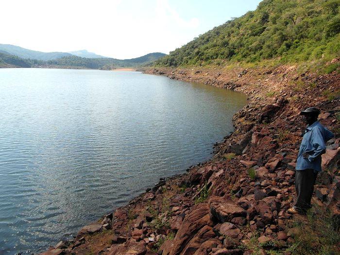 Наука или мистика: почему из озера Фундудзи не получится взять с собой воду