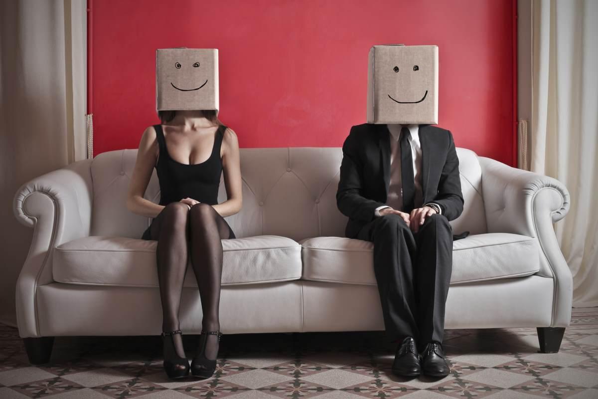 Недосягаемый кайф для женщины, у которой нет отношений