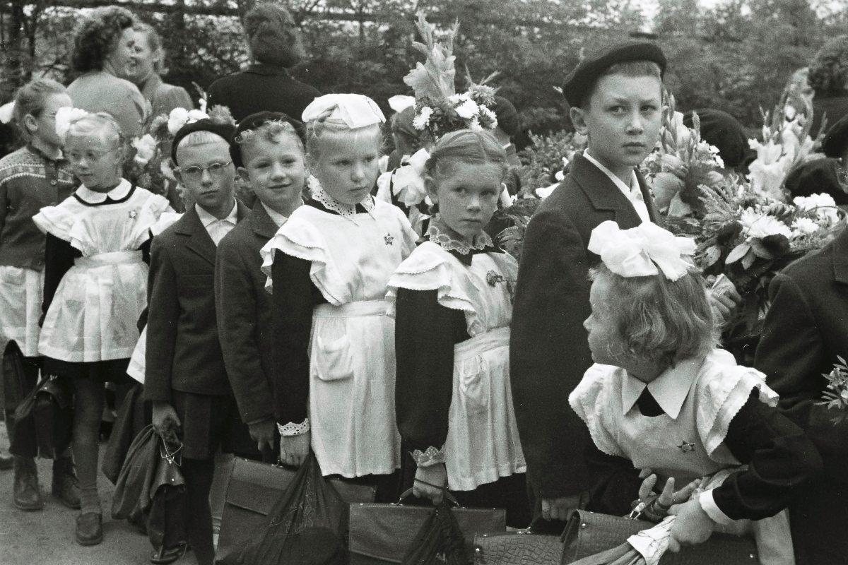 Ошибки советского воспитания, что причиняли страдания детям