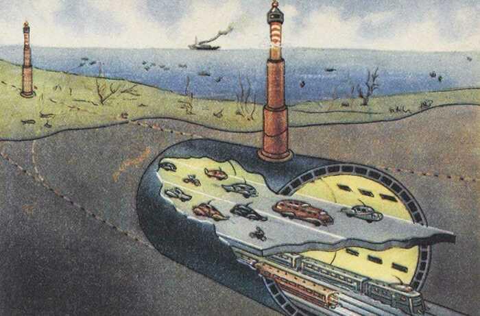 Почему между Европой и Африкой не построят мост, хотя расстояние между ними всего 14 км
