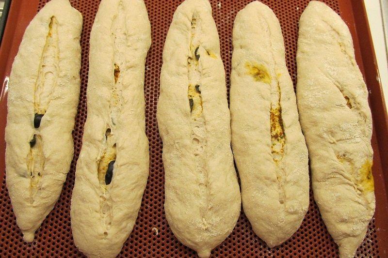 Домашний «Дворянский» багет и почему перед духовкой его нужно варить