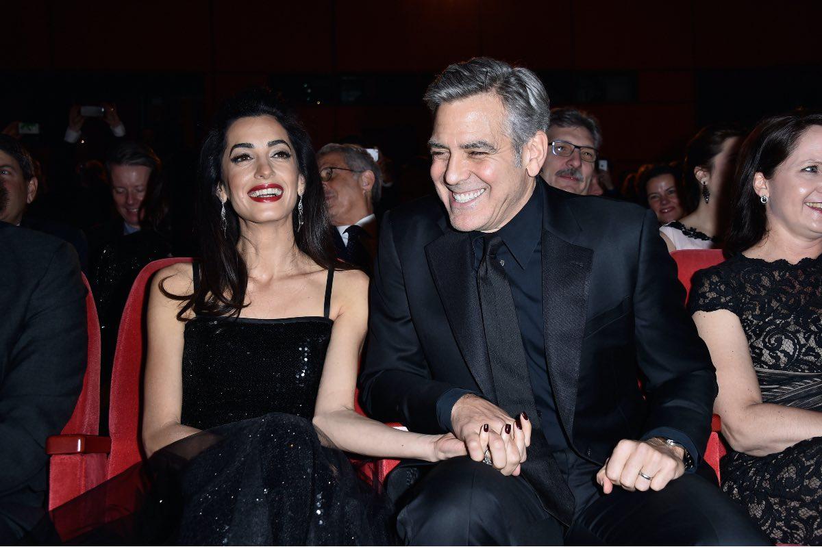 «До встречи с ней жизнь была пустой». Джордж Клуни думал, что никогда не женится.