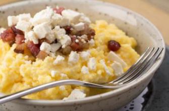 Три коронных блюда украинской кухни