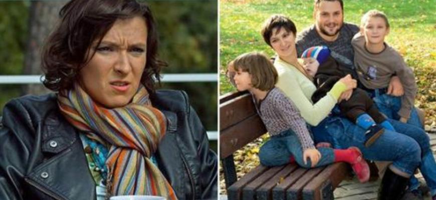 Почему Олеся Железняк всё время беременна в «Сватах»