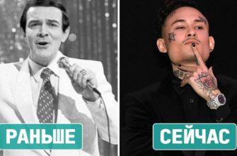 Ангельские голоса забытых певцов СССР: кто среди них